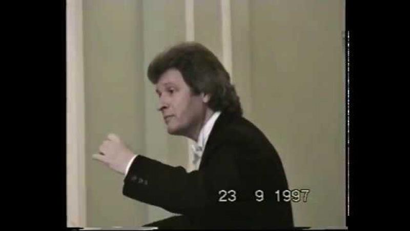 Mozart Div.17 Andante (new)dir.Ludwig Janowitsky