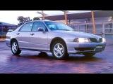 Mitsubishi Magna V6 Si TJ '2001