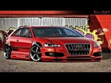 Need for Speed Underground 2 - Audi A3 - Underground King 2