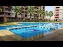 Апартаменты в элитной урбанизации San Juan Playa Аликанте Испания Продажа недвижимости в Испании