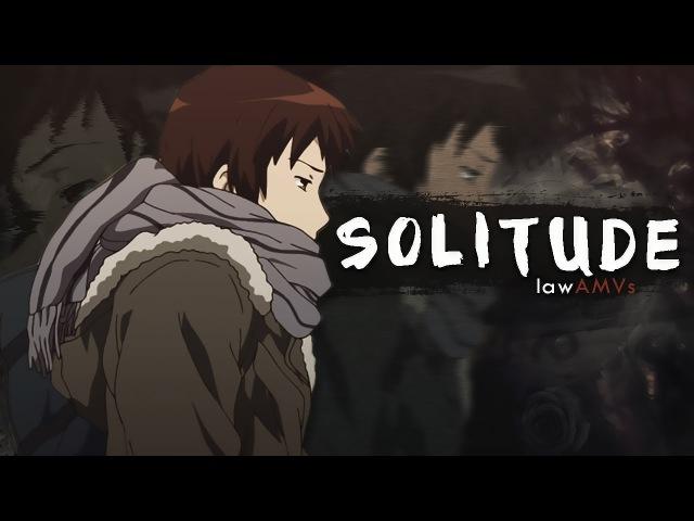 Indigo MEP • Solitude