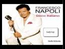 Francesco Napoli Lady Lay