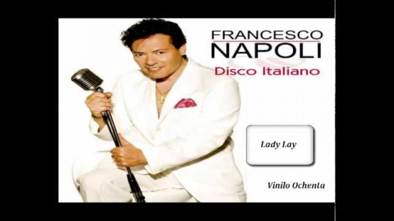 Francesco Napoli - Lady Lay.