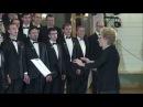 W A Mozart Lacrimosa MEPHI choir 27 10 17
