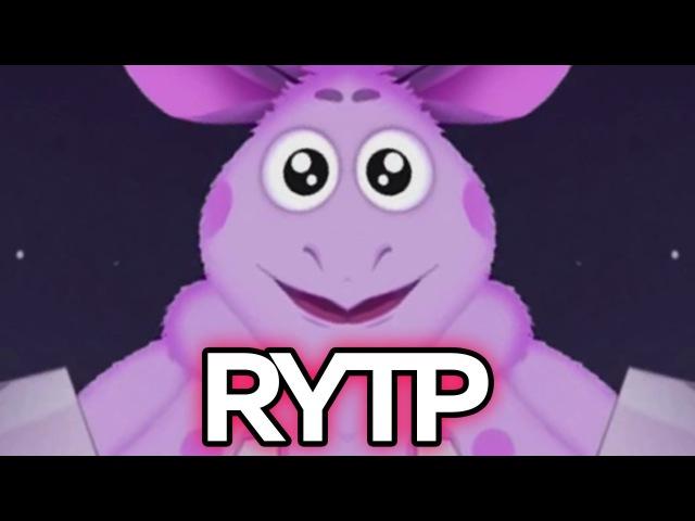 Лунтик шпунтик RYTP Часть 3