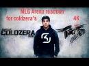 Emotions MLG Columbus Major Championship Grand Final 🏆 coldzera 4K Quad kill AWP Nationwide Arena