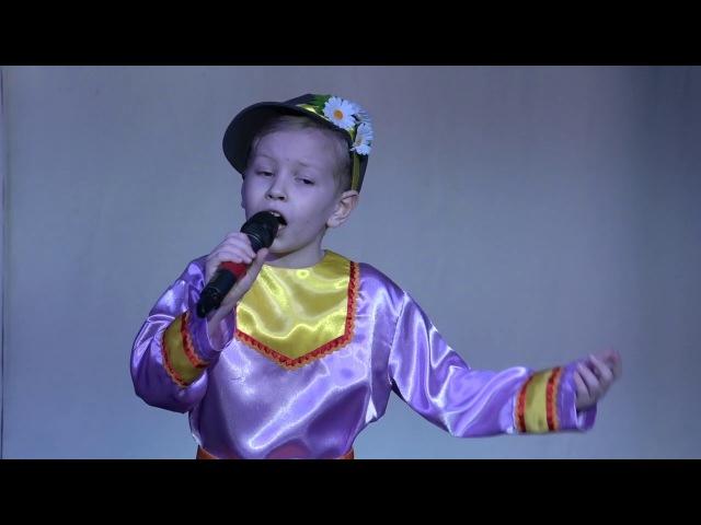 Панченко Глеб песня На завалинке