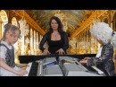 И Тамарин Старинный гобелен фортепиано с виртуальным оркестром