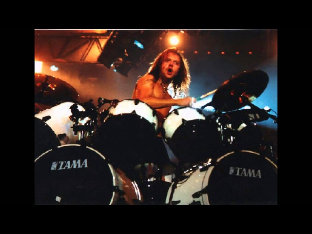 Metallica - The Shortest Straw (Only Drums)