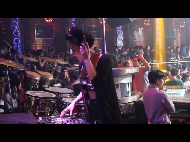 Nonstop DJ 2018 - Nhạc Sàn Độc Nhất - Ngẫu Hứng Tạo Nên Kiệt Tác Đại Bác Thông Nồng