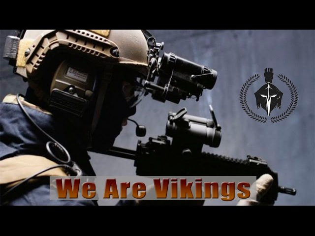 Norwegian Special Forces -