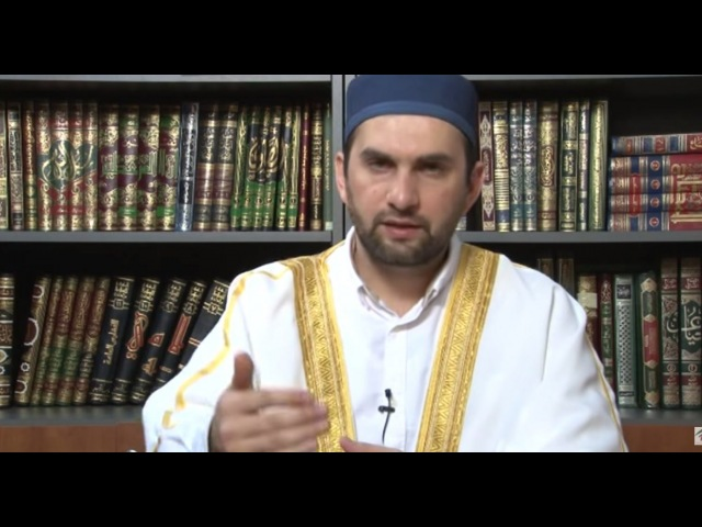 Вероубеждение Ахлю сунна. Урок 4 (Сифаты Всевышнего: Аль- Кидам - Безначальность)
