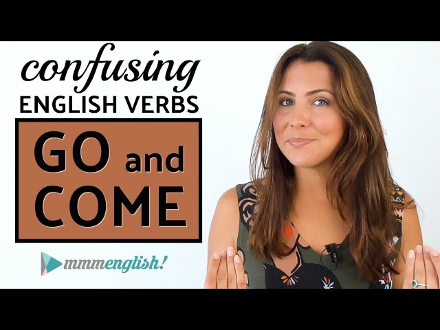 Improve Your Vocabulary | Confusing English Verbs