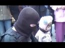 Ukrainian soldier playing cruel angel thesis [evangelion]