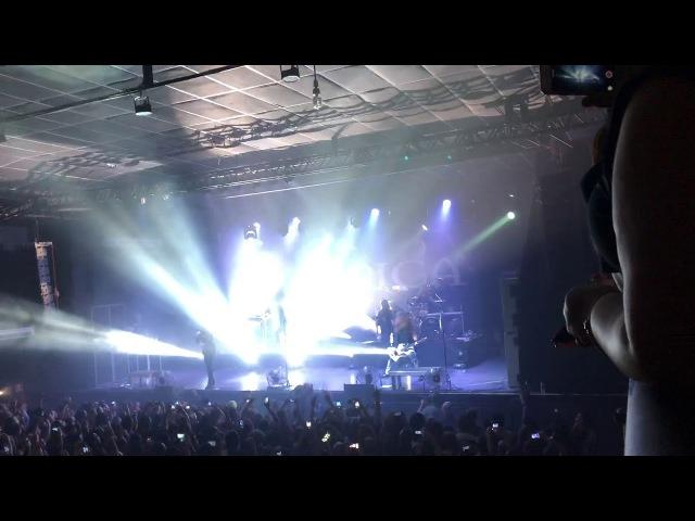 EPICA em São Paulo - Show Completo (10/03/2018)