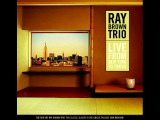 Ray Brown Trio - If I Loved You