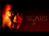2pac &amp Outlawz - Scars (New 2018) 'REMIX' M.K.R