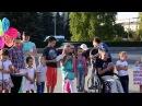 Обманутые дети на митинге 16 сентября 2017 г., г. Волгоград, пл. Ленина