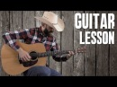 Hot Bluegrass Flatpicking Licks That Travel the Neck Guitar Lesson Tutorial