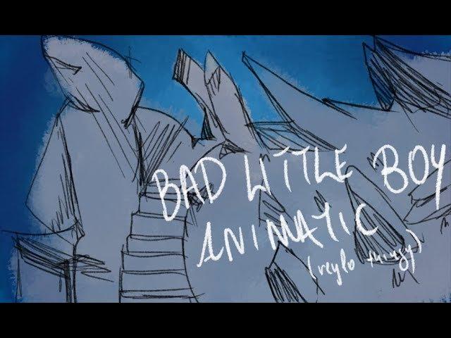 Bad little boy animatic (reylo )
