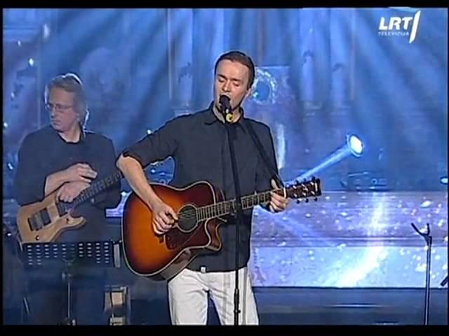 Germanas Skoris (The Perfect Pill) - Emigrant's Song, Lasvės Balsai