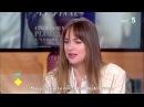 [LEGENDADO] Dakota Johnson e Jamie Dornan falam sobre o sucesso de Cinquenta Tons
