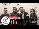 KRISY DE LA FUENTES LaSauce sur OKLM Radio 22 02 18 OKLM TV