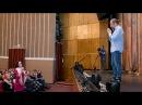 Правила Бога или правила своего «Я» — что выбираешь ты? Лекция Дмитрия Троцкого 15.12.2017