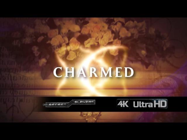◆ CHARMED - (4x01-02) ALTERNATIVE OPENING CREDITS (HD)