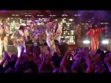 Nile Rodgers &amp CHIC Good Times NYE Concert London HD