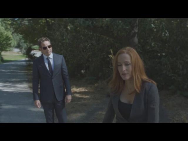 Секретные материалы (11 сезон,3 серия) / The X-Files [IDEAFILM]