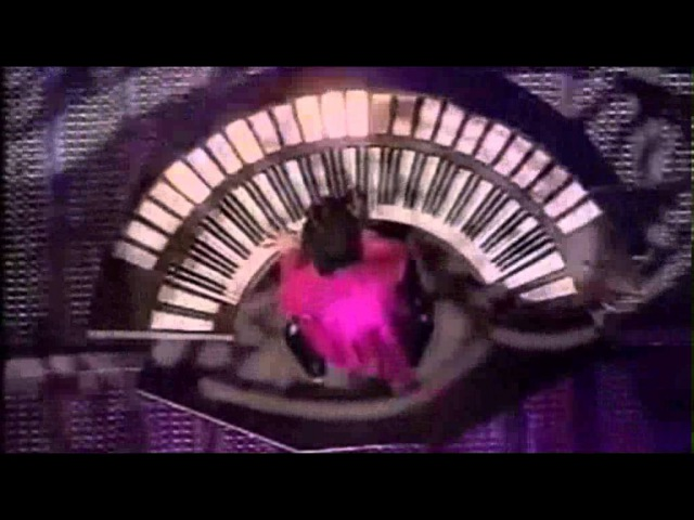 Jean-Michel Jarre - Magnetic Fields - Part II (HQ)