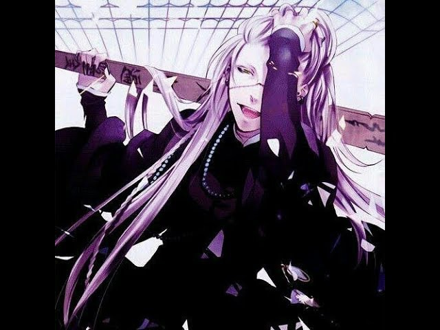 Undertaker/Гробовщик