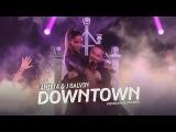 Anitta &amp J Balvin - Downtown Premio Lo Nuestro 2018