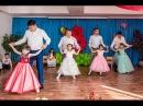 """Танец с папами. 8 марта в детском саду """"Балакай"""" г.Астана"""