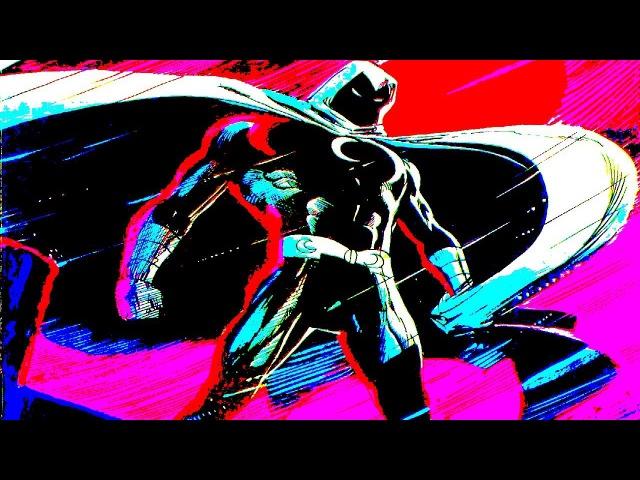 Marvel First Alliance 2 ep18 (Moon Knight/Лунный Рыцарь) OpenBOR Марвел Первый Альянс 2 Эпизод 18