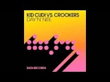 Kid Cudi Vs Crookers - 'Day 'N' Nite' (Jokers Of The Scene Remix)