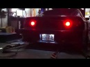 Rb25 240sx S13 2step launch control bee*R limiter backfire