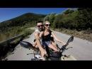Sofi Tukker Matadora Lefkada Trip Summer 2017 Liviu Serea