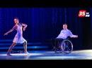 О любви расскажут танцы на колясках премьера экспериментального спектакля в Череповце