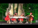 Cvartet Passione - Nutcracker, Dance of the Mirlitons
