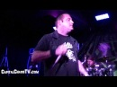 PHOBIA live in San Francisco | on Capital Chaos TV