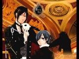 28 авг. 2009 г.Kuroshitsuji OST 1 ~ 12. Faint smile