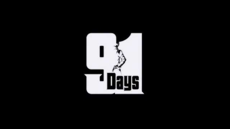 AMV 91 Days {QaS}