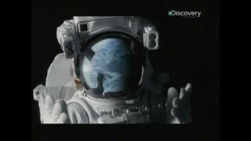 Discovery Russia - Песня Люблю планету Анонс Разрушители легенд (13.07.2010)