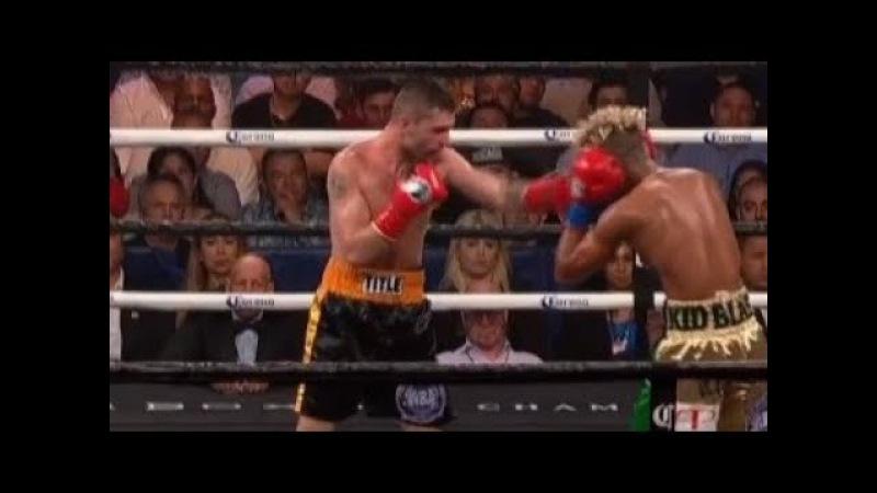 Rances Barthelemy vs. Kiryl Relikh FULL FIGHT