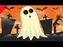 Learn Halloween Vocabulary 3 | Video Flashcards | Kindergarten, Preschool ESL | Fun Kids English
