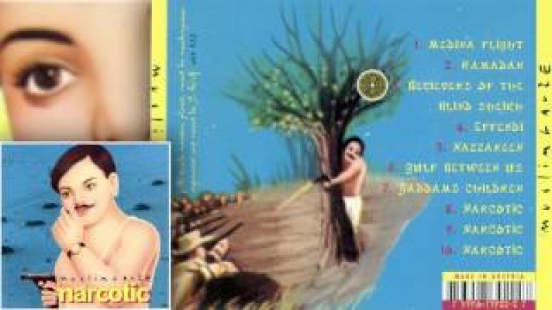Muslimgauze – Narcotic (1997) [FULL ALBUM]