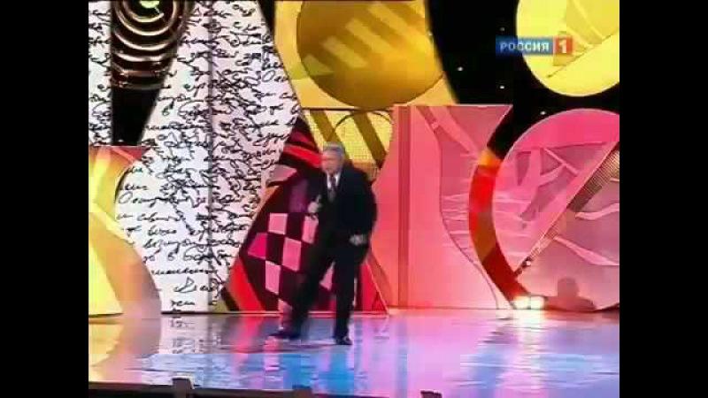 Петросян танцует Neurofunk,DnB