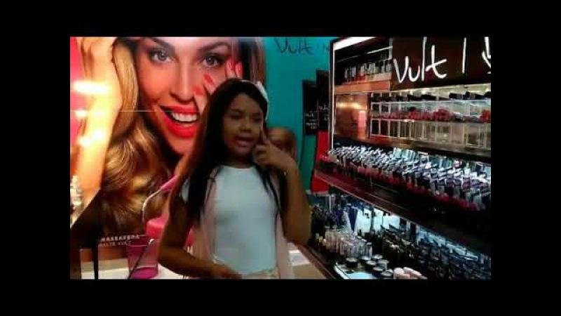 Vlog na Vult Galeria Barbosa.